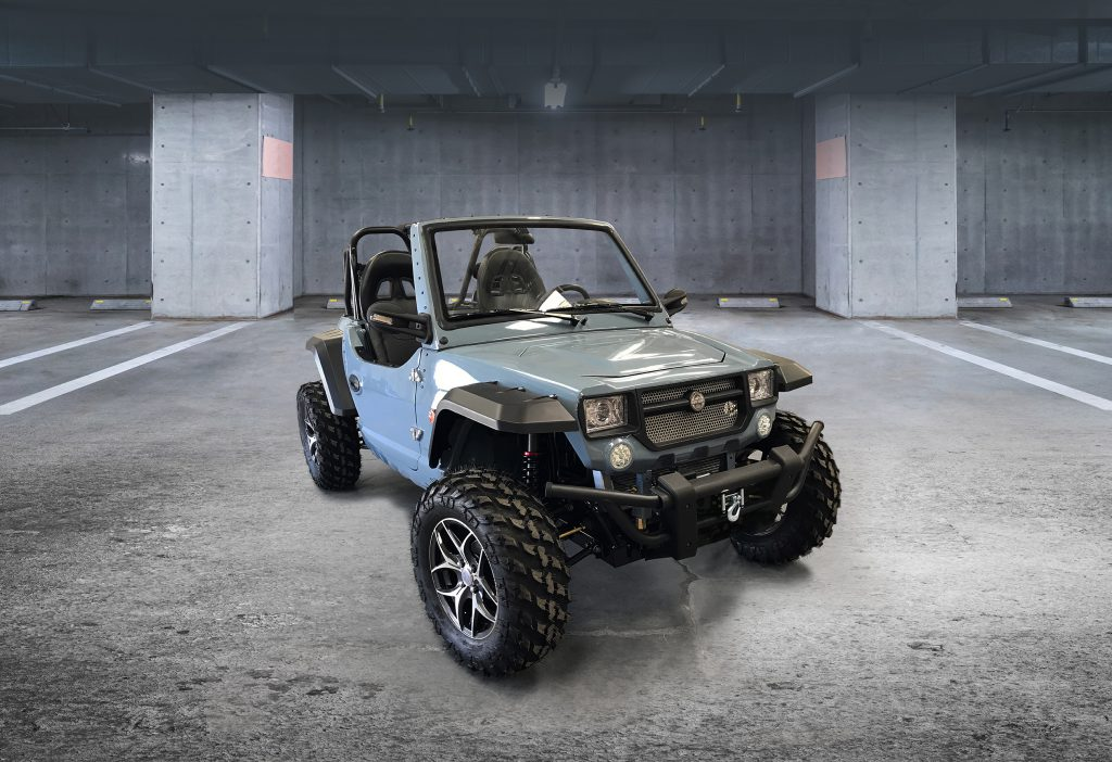Reeper Apex Series ATV quad, UTV and Oreion off-road buggy